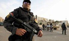 В Египте повесили 15 боевиков-исламистов за нападения 2013 года