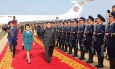 """КНДР: в эскалации в Корее виноват """"провокатор"""" Трамп"""