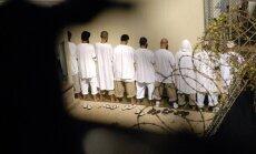 Obamas administrācija iesniedz Gvantanamo cietuma slēgšanas plānu