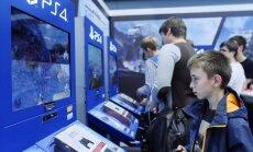 'Sony' septembrī varētu prezentēt divus jaunus 'PlayStation' modeļus