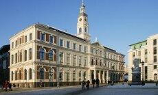 Rīgas domē aizlūgs par Briseles sprādzienos cietušajiem