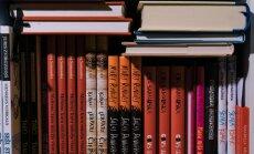 'Prozas lasījumu' ietvaros noris starptautiska tulkošanas darbnīca