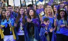 Безвизовый режим ЕС— Украина: изменения не только на бумаге
