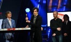 Par balvu 'Zelta Mikrofons' sacentīsies vairāk nekā 200 ieraksti