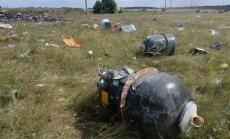 Meklē MH17 notriekšanas lieciniekus