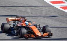 Alonso atkal piespriests 35 starta vietu sods