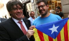 Katalonijas līderis izziņo neatkarības referenduma datumu