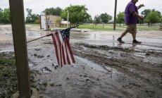 Vētrās ASV dienvidos 19 bojāgājušie