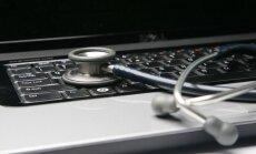 Ministrs paredz problēmas ar projektu 'e-veselība'