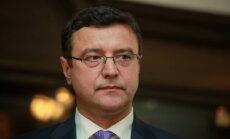 Reirs kritizē Reiznieces-Ozolas izteikumus - eiro ieviešana bijusi politiski tālredzīgs solis