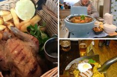 В унитазе, на бревне, на лопате: рестораны, которые перемудрили с подачей блюд