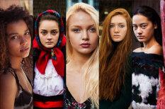 Красота вне подиумов: фото обычных девушек из десятков стран мира (и Латвии!)
