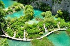 Paradīze zemes virsū - pieci skaistākie nacionālie parki Eiropā