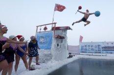 Русский Дед Мороз против западного Санта Клауса: кто из них все-таки круче?