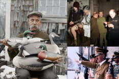 История в цвете: 17 ретро-снимков, которые перевернут твое представление о прошлом