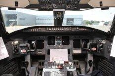 VIP lidmašīna par 6000 eiro stundā