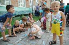 Меж двух огней: новая жизнь украинских беженцев
