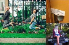 17 очень странных вещей, которые случились в Юрмале этим летом