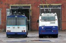 Latvijā atgriežas vecā izklaide – 'zacepings' pie transporta līdzekļiem