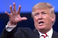 Трамп готов депортировать до 3 млн мигрантов в Мексику