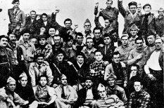 Ziemas kara karstais kokteilis, kas izveda no pacietības Vjačeslavu Molotovu