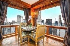 Вот какую квартиру приобрел Криштиану Роналду в Нью-Йорке за 18,5 миллионов долларов