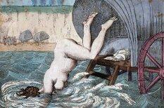 Daži šokējoši fakti par eiropiešu higiēnu 18. gadsimtā
