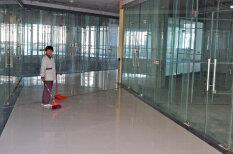 Pasaulē lielākais tirdzniecības centrs, kas stāv pamests jau kopš atvēršanas