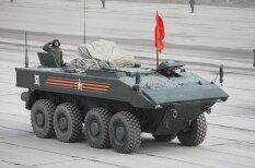 Бояться нельзя гордиться: что армия России предъявит миру на параде Победы в Москве