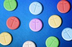 Deviņas narkotiskas vielas, ko agrāk ārsti izrakstīja kā zāles