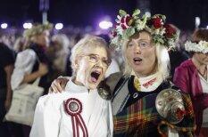 Ko starpkultūru eksperts domā par latviešiem kā nāciju