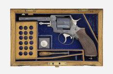 Где твой черный пистолет? 10 фото раритетного огнестрела, который еще можно успеть купить