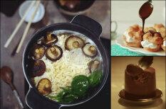 """15 """"движущихся картинок"""" еды, на которые нельзя смотреть на голодный желудок"""