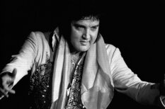 Izskanējusi jauna versija par Elvisa Preslija nāvi