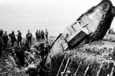 Все для фронта, все для победы: 10 неожиданных изобретений первой мировой войны