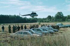 Skaļākās slepkavības Latvijas jaunāko laiku vēsturē