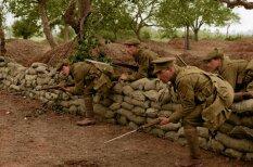 Krāsainas atmiņas no Pirmā pasaules kara