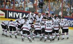 В случае второй положительной допинг-пробы сборной Латвии грозит дисквалификация