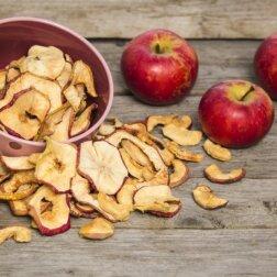 Žāvēti āboli