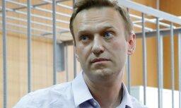 Amnesty International назвала Навального узником совести