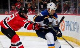 Helsinku 'Jokerit' pievienojies AHL rezultatīvākais uzbrucējs