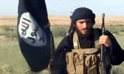 """Сообщили о смерти главного пропагандиста """"Исламского государства"""""""