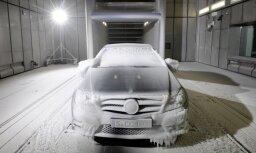 Полезные советы: как правильно подготовить автомобиль к зиме