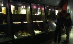 Okupācijas muzejā atklāta unikālu vēstuļu izstāde