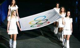 Olimpiādes atskaņas: Latvijā ir vieni no labākajiem sportistiem uz Zemes