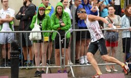 Latvijas vīru orientieristi netiek labāko 20 vidū PČ sprinta finālsacensībās
