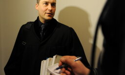 Lemberga krimināllietā prokuroru debašu runa pārsniedz 5000 lapas