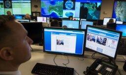 Kārtējais Eiropas mēroga kiberuzbrukums Latviju pagaidām nav skāris