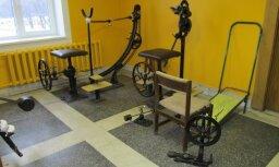 Slimnīcā joprojām izmanto aizpagājušajā gadsimtā ražototas iekārtas