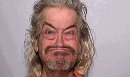 Foto: Iespējams, baismīgākais noziedznieks pasaulē